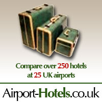 Stansted Airport Hotels